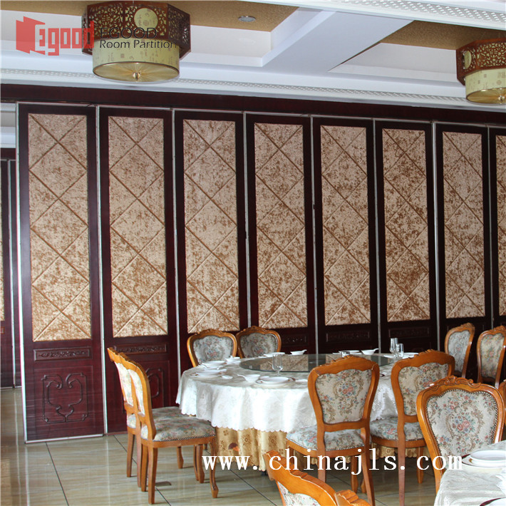 Foshan Egood movable partition