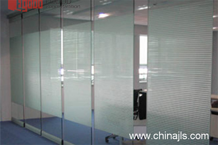 Glass Movable Partition Wall