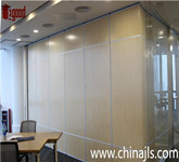 Operable wall project in Guangzhou zhujiang new town