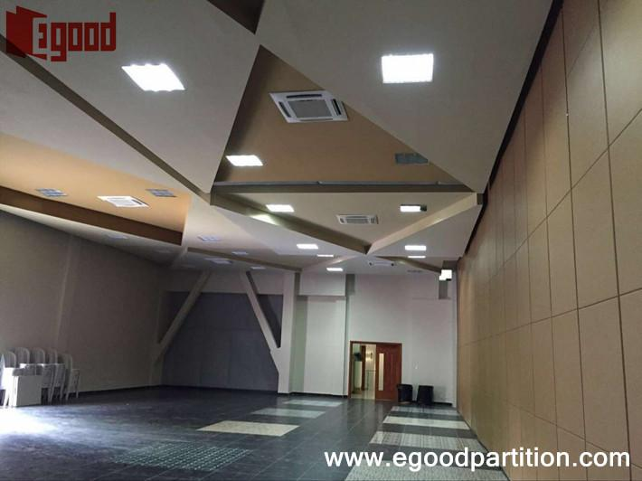 moveable partition wall sliding door