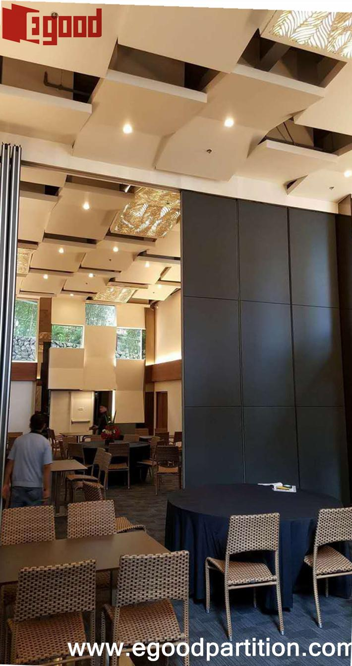 Boutique Hotel Baguio Philippines Varifold Wall Partition