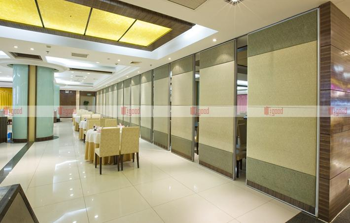 Egood Partition --Functional design and aesthetics coupled with superior quality