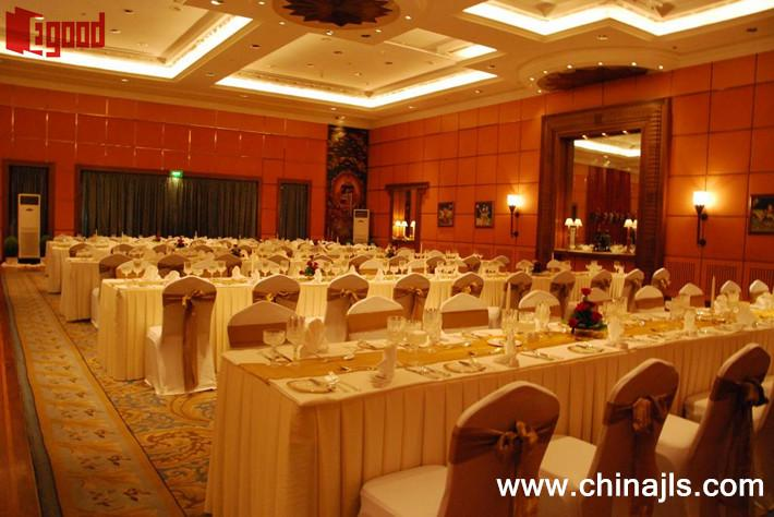 banquet hall soundproof movable partition