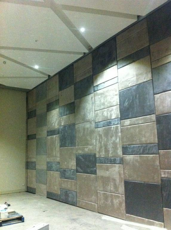MELBOURNE PAVILION,ballroom mvoable wall,fabric acoustic panel,fabric wrapeed panel